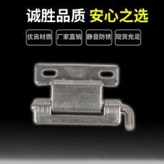 304不锈钢 振光 可脱卸轻重型机械暗藏合页铰链