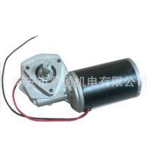 直流蜗轮蜗杆减速电机 、设备电机、橱柜电机、 闸刀电机