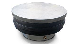 空气弹簧-束带式空气弹簧(大型空气隔震器)