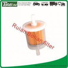 GF61-N 汽油滤清器,小汽滤,管对管汽油滤清器