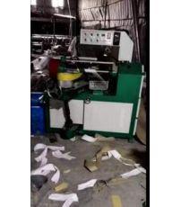 数控螺旋卷管机 螺旋纸管机 分切机