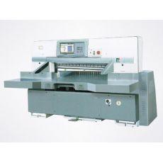 (QZYK-1300CT)7.8英寸系列电脑切纸机