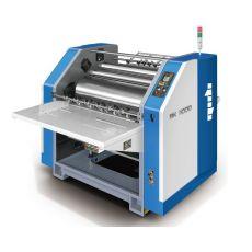 BK-1000/1100半自动卡纸裱合机