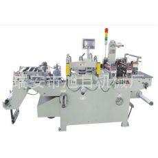 XR-320A型模切机