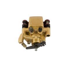 四轮车后分泵(带驻车装置)
